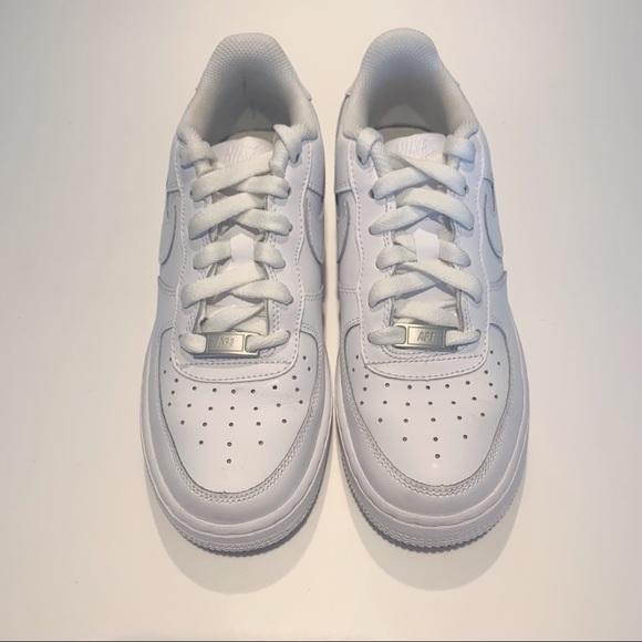 Air Force 1 - All white